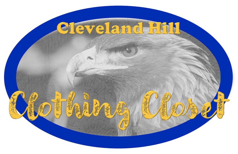 Cleveland Hill Clothing Closet