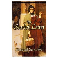 scarlet letter v the crucible essay The crucible and the scarlet letter are two exceptional books that deal with the issue of guilt the crucible portrayed to be a modern play written by arthur miller based on a true story, of the salem witch trials of 1692 on the other hand, the scarlet letter was an old-fashion, fiction novel .