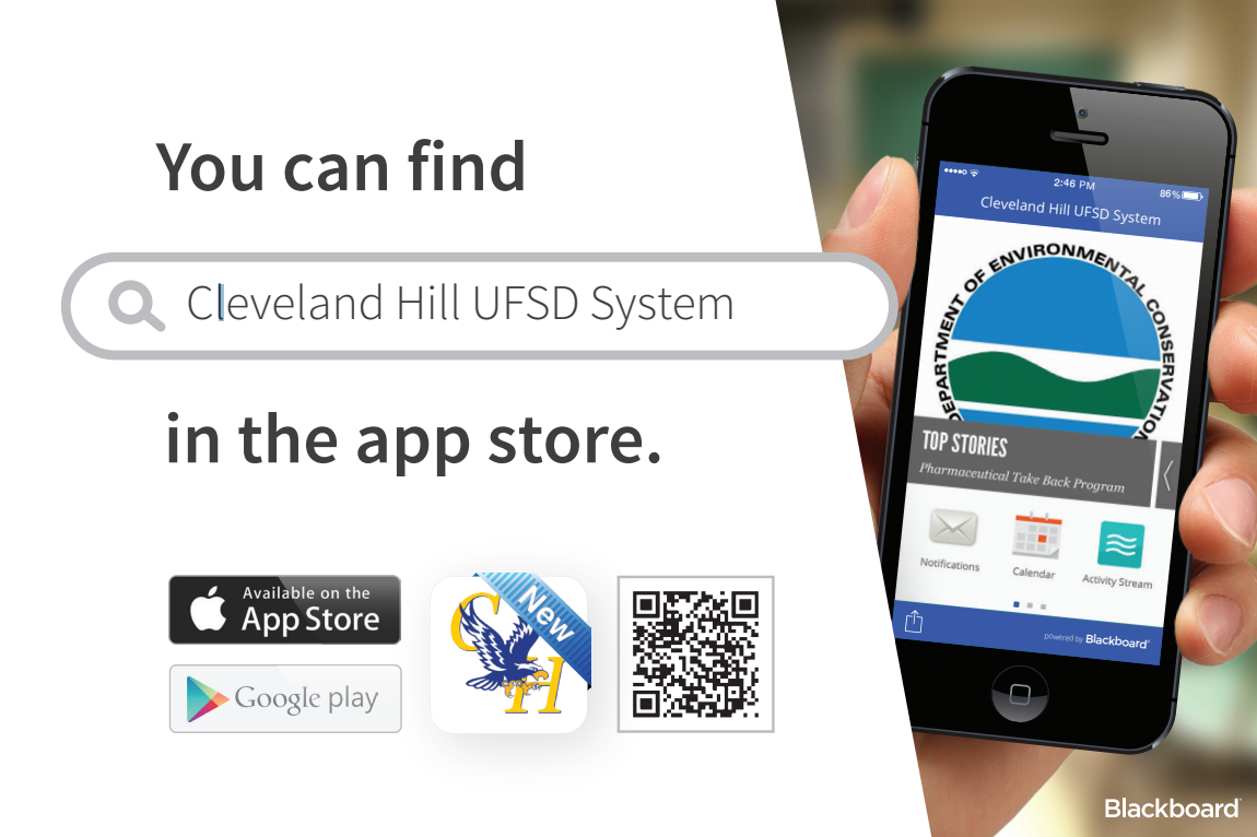 Cleve-Hill Mobile App